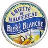 Emietté de maquereau à la bière blanche - Product