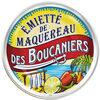 Emietté de maquereau des Boucaniers - Product
