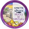 Emietté de sardines Délices de Carthage - Produit
