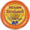 Mousse de homard au Cognac - Product