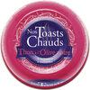 Nos toasts chauds thon à l'olive noire - Product
