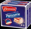 Biscuits à la cuillère pour Pâtisserie Lot de 2 x 36 - Produit