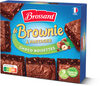 Brossard brownie familial noisettes 285gr - Product