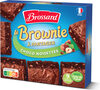 LE BROWNIE CHOCO NOISETTES - Product