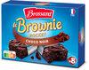 Brossard - mini brownie choco noir x 8 - Product