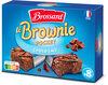 Brossard - mini brownie chocolat au lait x 8 - Product