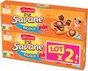Lt2 p'tit savane rigolo fraise 150g - Product