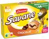 Savane Pocket Chocolat x14 420g - Product