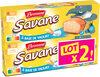 Lot 2 pocket yaourt x7 210g - Produit