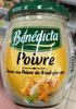 Sauce au poivre de madagascar - Product