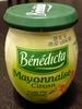 Mayonnaise citron - Product