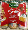 Sauces party - Product