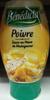 Bénédicta - Poivre - Sauce au Poivre de Madagascar - Product