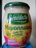 Mayonnaise Goût fin et délicat - Product