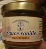 Sauce rouille aux crevettes - Product