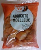 Abricots moelleuxr - Product