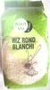 Riz rond blanchi - Produit