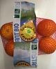 Oranges bio spécial jus à presser - Produit
