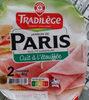 Jambon de Paris - Prodotto