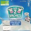 Douceur laitière, Fameuh Nature - Product