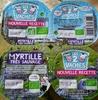Myrtille Très Sauvage - Product