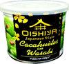 CACAHOUETES AU WASABI - Produit