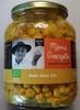 Maïs doux bio - Product
