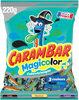 Carambar bleu - Prodotto