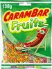 Carambar goût fruits - Produit