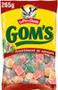 Gom's - Product