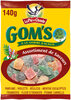Goms - Product