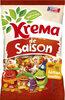 Bonbons Krema Fruits de Saison - Produit
