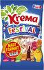 Krema festival - Product