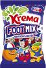 Krema foot mix - Product