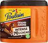 Poulain grand arôme intense 70% de cacao - Product