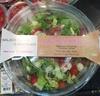 Salade & Fusilli Jambon Cru Serrano - Product