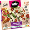 Pizza Del Gusto Jambon cru - Prodotto