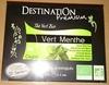 The Vert Bio - Vert Menthe - Product