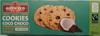 Cookies coco choco - Produit