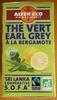 Thé vert Earl Grey à la bergamote - Product