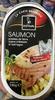 Saumon pommes de terre sauce crémeuse à l'estragon - Product