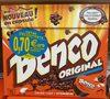 Benco original capsule - Prodotto