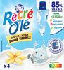 RÉCRÉ O'LÉ Saveur Vanille - Product