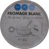 Fromage blanc (3,3 % MG) - Produit