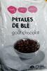 Pétales de blé goût chocolat - Produit