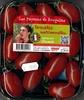 Tomates Marzounettes - Product