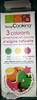 3 colorants alimentaires en poudre d'origine naturelle - Produkt