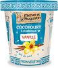 Cocoyourt à la grecque Vanille de Madagascar 350g - Product