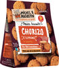 Biscuits charcuterie chorizo - Product