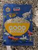 Good Noodles kip - Product